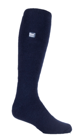 Mens HEAT HOLDERS Long LITE Socks