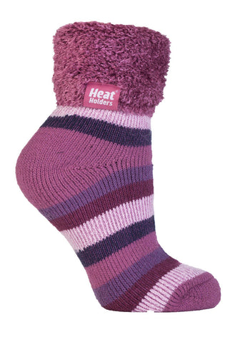 Ladies HEAT HOLDERS Lounge Socks