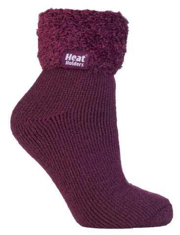 Damen HEAT HOLDERS Lounge Socken