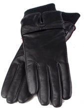 Load image into Gallery viewer, Ladies Heat Holders Leather Gloves 2 Sizes