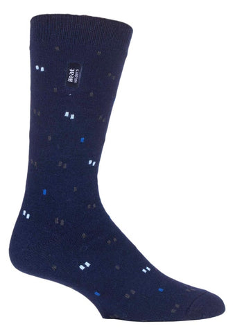 Mens HEAT HOLDERS ULTRA LITE Micro Socks