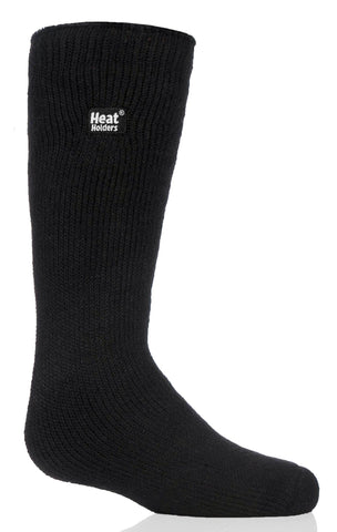Kids Original Long Leg Heat Holders Socks 2 Sizes - 8 colours - Quick View Listing