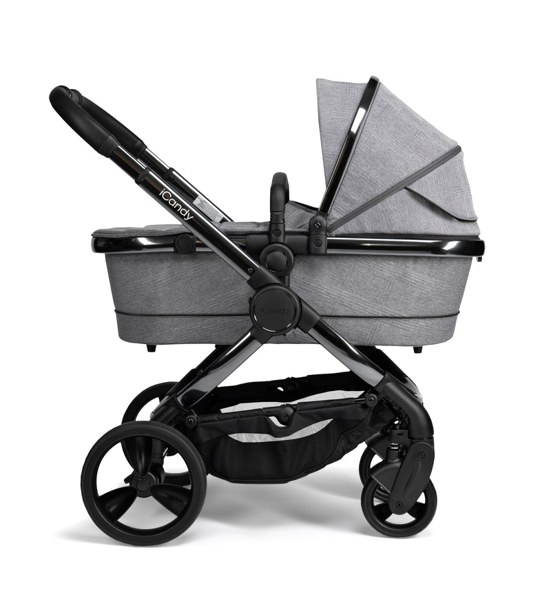 iCandy Peach Pushchair and Carrycot