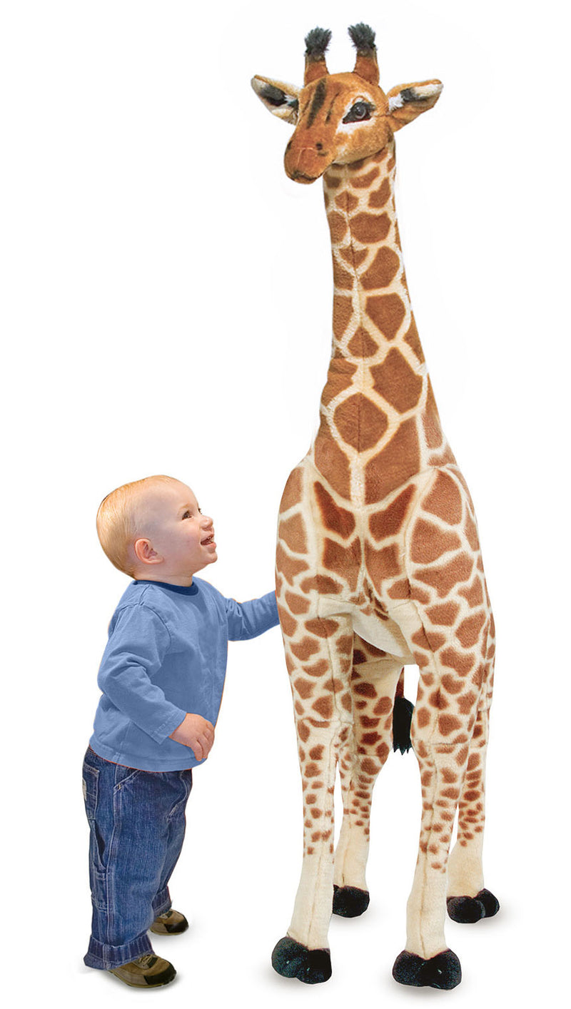 Melissa and Doug Giant Giraffe