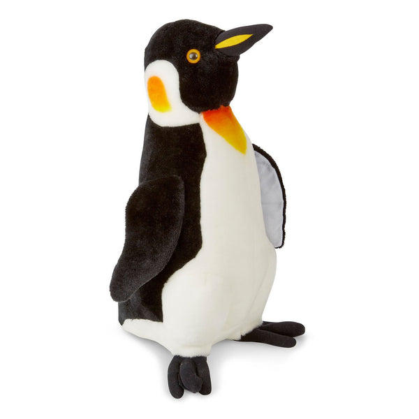 Melissa and Doug Plush Penguin