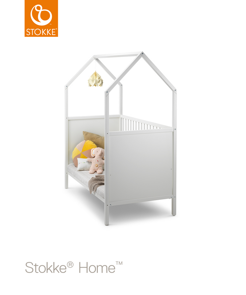 Stokke Home Bed with mattress