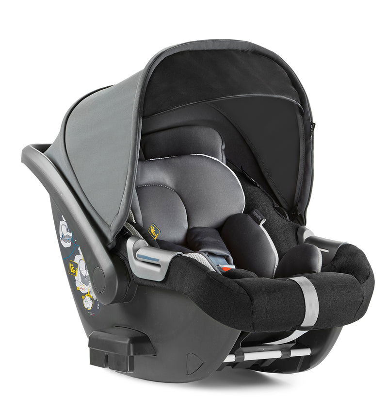 Inglesina Aptica quattro travel system bundle