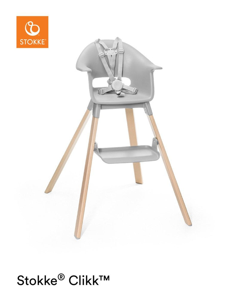 Stokke Clikk without tray