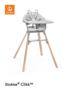 Stokke Clikk Cloud Grey