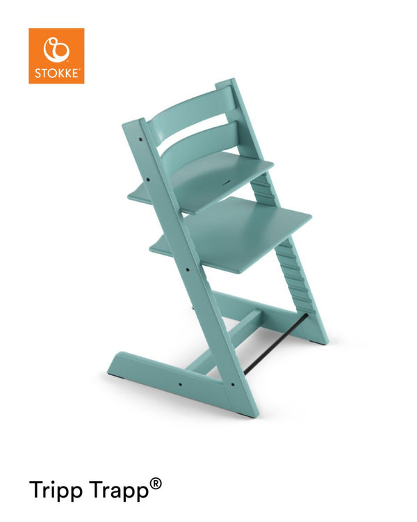 Stokke Tripp Trapp® Chair Aqua Blue