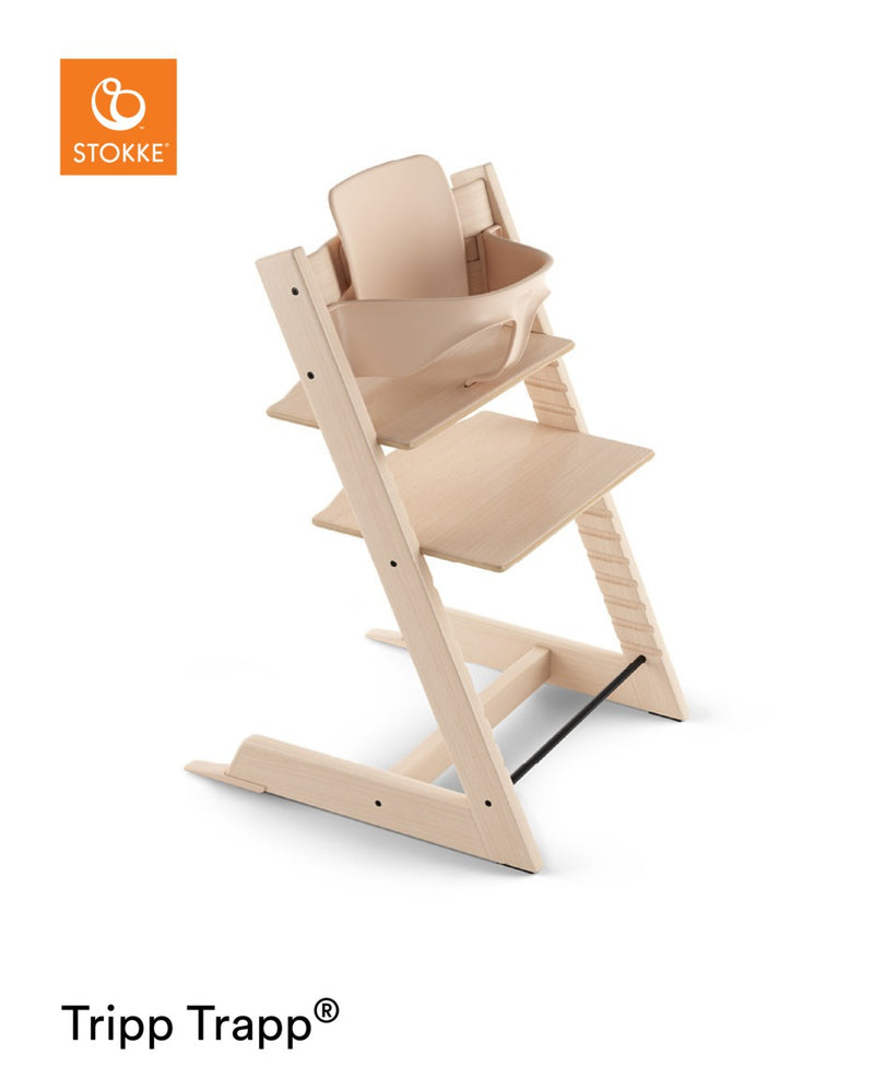 Stokke Tripp Trapp® Chair Natural