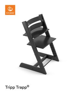 Stokke Tripp Trapp® Chair Black