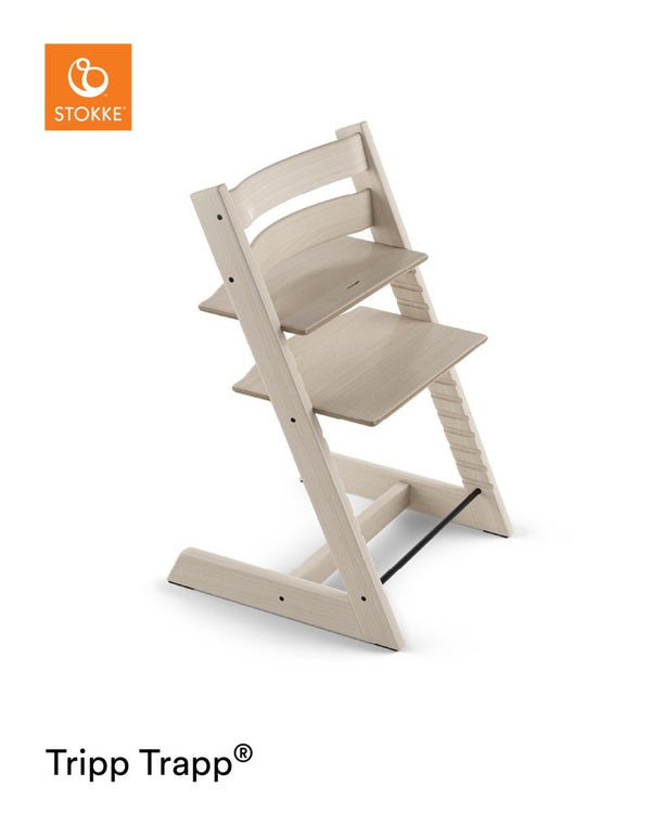 Stokke Tripp Trapp® Chair Whitewash