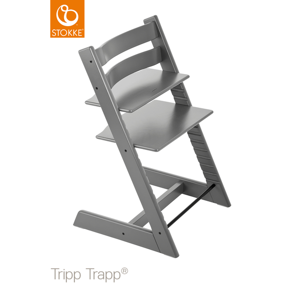 Tripp Trapp® Chair Storm Grey