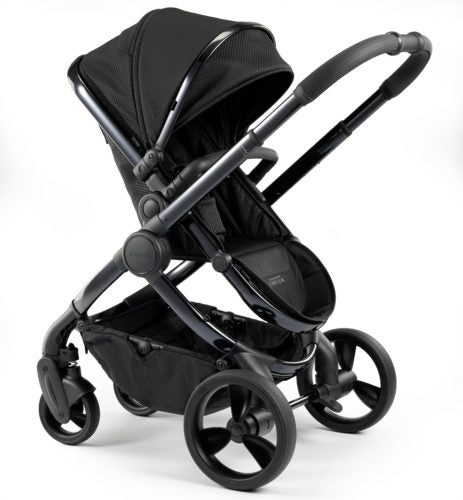 iCandy Designer Collection Cerium with seat parent facing