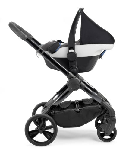 iCandy Designer Collection Cerium with car seat