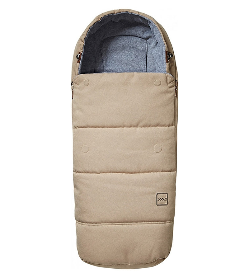 Joolz Uni2 Footmuff Earth Collection Camel Beige