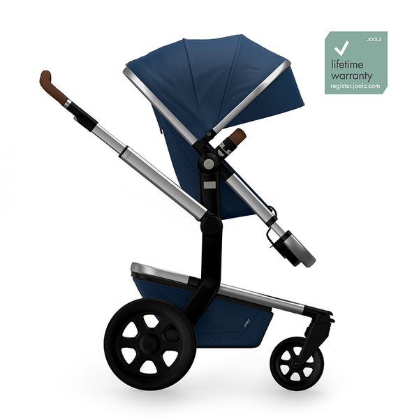 JOOLZ DAY3 PUSHCHAIR EARTH COLLECTION PUSHCHAIR