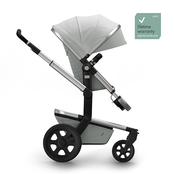 Joolz Day3 Pushchair Quadro Collection