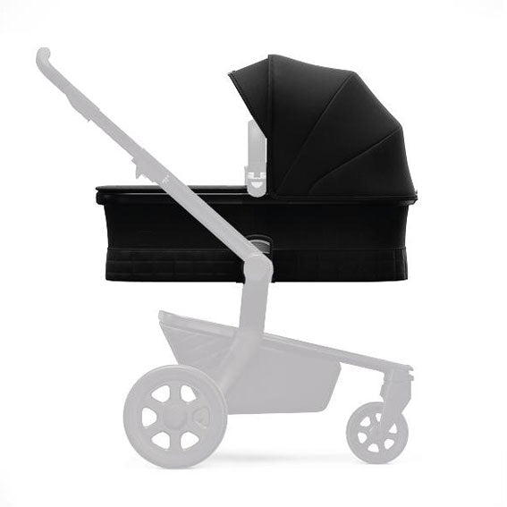 Joolz Hub Cot Quadro Collection