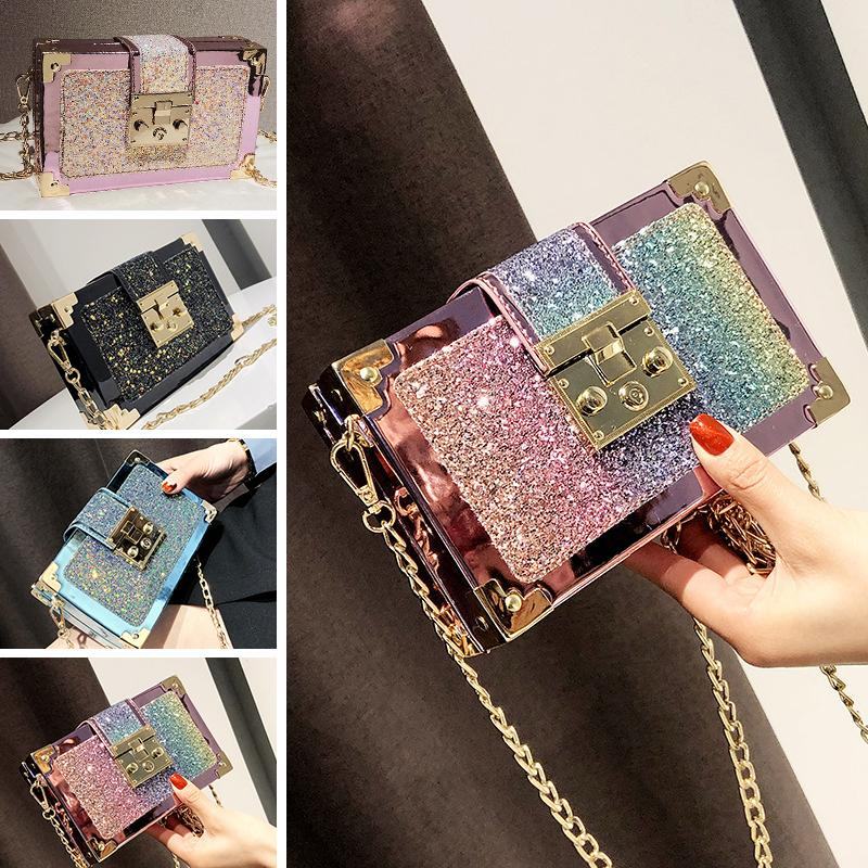Mini Clutch Bag for Women