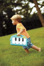 Upload image in the gallery viewer, Gym Fisher-Price Kick & amp; Play Piano