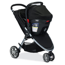 Upload image in the gallery viewer, Britax B Agile & amp; B Safe 35 Travel System