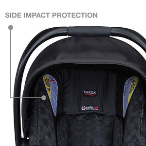 Travel System Britax or Cybex