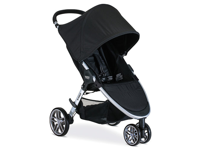 Britax B-Agile 3 or Cybex Agis M-Air 3 car