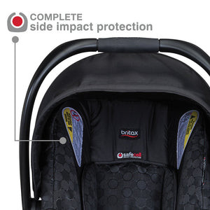 Nest chair (egg) Britax B-SAFE 35 or Cybex Aton