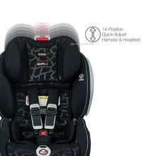Upload image to gallery viewer, Britax Advocate convertible chair