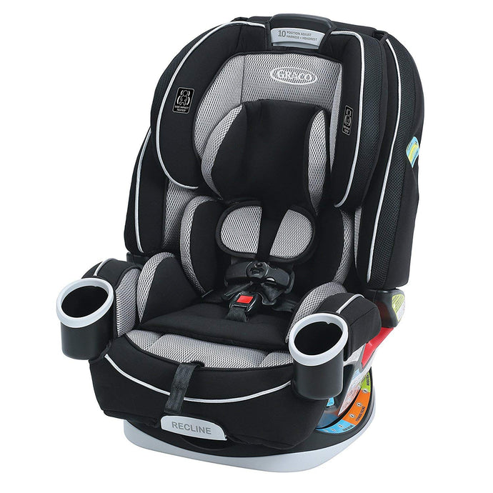 Graco 4Ever chair