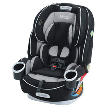 Upload image to gallery viewer, Britax Advocate or Graco 4Ever convertible chair