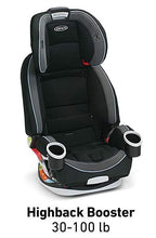 Upload image to gallery viewer, Cybex Solution S-Fix Armchair or Graco 4Ever Chair