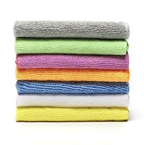 MICROFIBRE FACIAL WASHCLOTHS