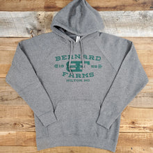 Load image into Gallery viewer, UNISEX Bernard Farms Hoodie - Nickel