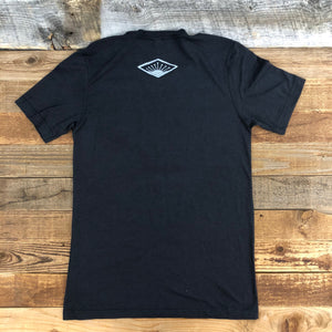 UNISEX Trust A Farmer Tee - Dark Grey