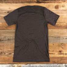 Load image into Gallery viewer, UNISEX Dirt Never Hurt Tee - Brown