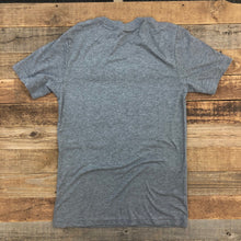 Load image into Gallery viewer, UNISEX Rakin' and Rollin' Tee - Grey