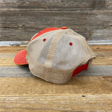 Load image into Gallery viewer, Spread Butter Patch Hat - Red