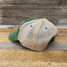Load image into Gallery viewer, Spread Butter Patch Hat - Green