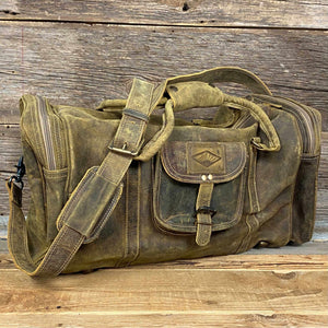 The Penny Traveller Bag