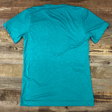 Load image into Gallery viewer, Body By Beef and Butter Tee - Teal