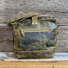 Load image into Gallery viewer, Kitty Hawk Leather Bag