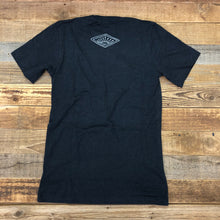 Load image into Gallery viewer, More Than Enough Tee - Heather Black