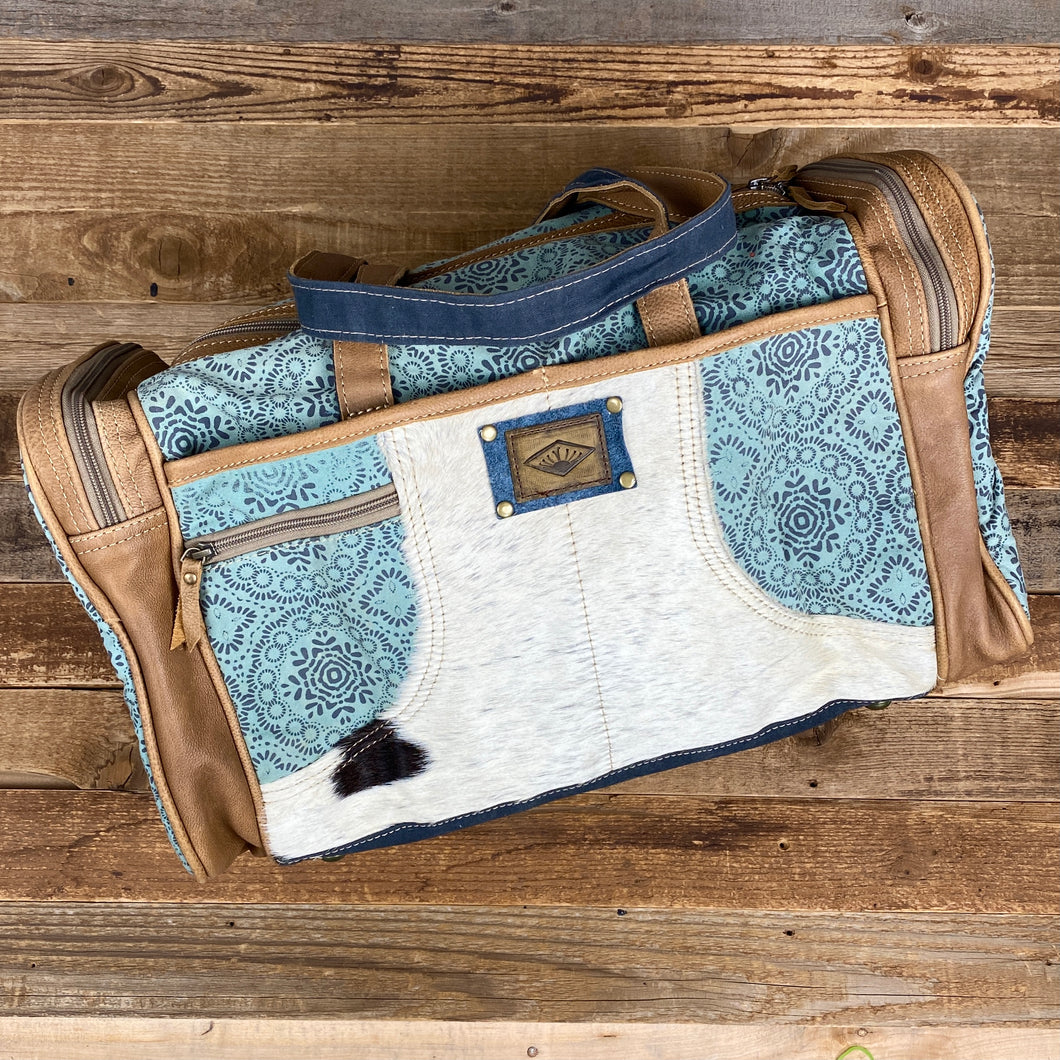 Dolly Duffle Bag