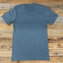Load image into Gallery viewer, Be The Light Tee - Deep Heather