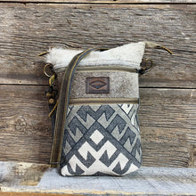 Load image into Gallery viewer, Small Tennessee Roan Crossbody Bag