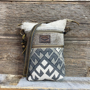 Small Tennessee Roan Crossbody Bag