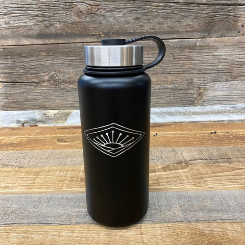 NEW** BIG FRIG 32 oz Growler Black